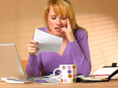 tax-return stress
